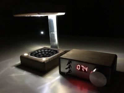 LeviZen te hipnotizará haciendo levitar gotas de agua gracias a los ultrasonidos