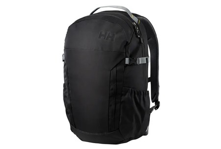 Ofertón para hacer excursiones este verano: la mochila Helly Hansen Loke Backpack, de 25 litros de capacidad, cuesta 36,49 euros en Amazon