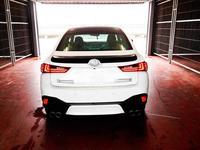 ¿Eres tú el Lexus IS F de nueva generación?