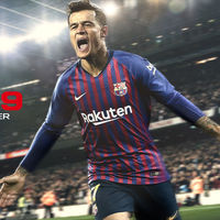 La versión free-to-play de PES 2019  ya está disponible en PS4, Xbox One y Steam. Esto es lo que incluye