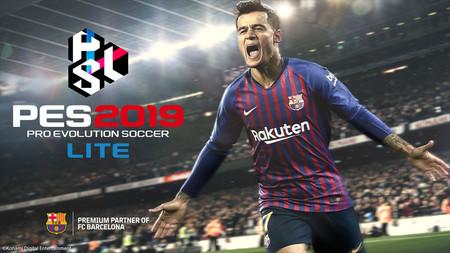La versión free-to-play de PES 2019  ya está disponible en PS4, Xbox One y Steam. Esto es lo que incluye