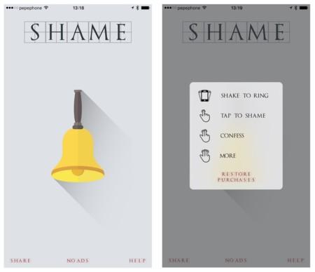 Shame Bell: la aplicación que necesitas tener en el iPhone si ves Juego de Tronos
