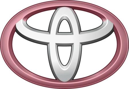 Logos de coches - Totoya - O