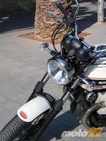 Moto Guzzi V7 Classic, promesas cumplidas