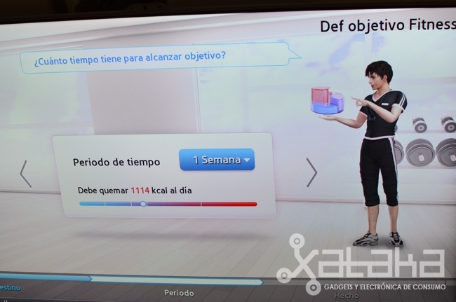 Foto de Smart TV apps exclusivas (19/21)