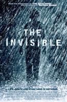 Poster y trailer de 'The Invisible' ('Lo que no se ve')