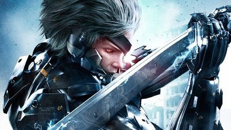 La plataforma principal de desarrollo de 'Metal Gear Rising: Revengeance' es PlayStation 3