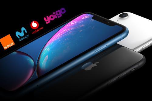 Dónde comprar el iPhone XR más barato: comparativa mejores ofertas con operadores