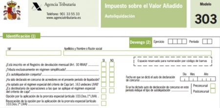IVA de caja en el modelo 303: ¿afecta a todas las empresas?
