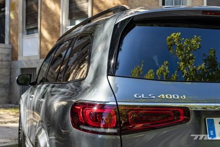 Mercedes Benz Gls 2020 Prueba 008
