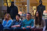 Series de estreno 2013/14: CBS