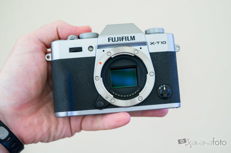 Fujifilm X T10 Enmano1
