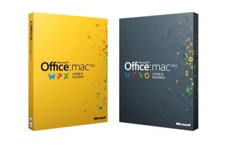 Microsoft confirma que no habrá versión de Office 2013 para Mac