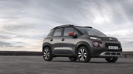 El Citroën C3 Aircross C-Series es el SUV urbano de los chevrones más equipado, desde 20.450 euros