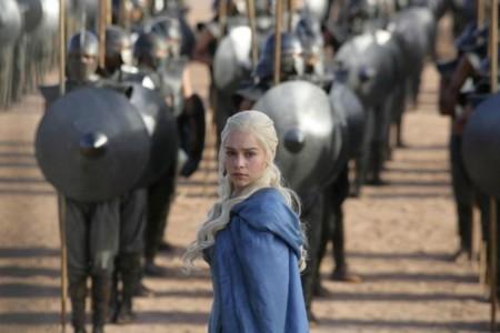 Spotify te dice qué personaje de 'Game of Thrones' eres según la música que escuchas