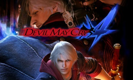'Devil May Cry 4': primeras impresiones