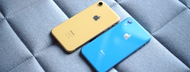 iOS 13 y la muerte del 3D Touch
