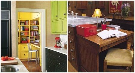 Estudiar o trabajar en la cocina 2