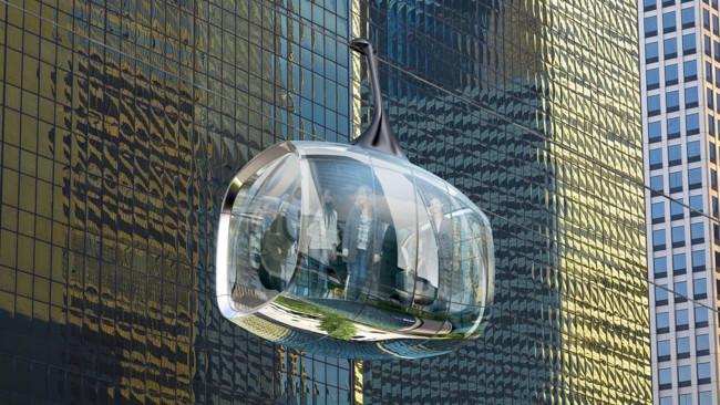 Ct Gondolas Skyline Chicago Photos 20160504 003