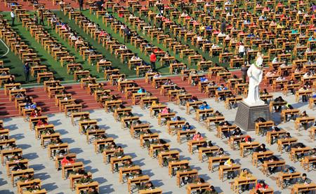 El otro Gran Salto Adelante: China ya produce más investigación científica que nadie en el mundo