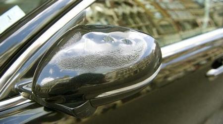 Cuando tu coche se derrite por el reflejo de un edificio