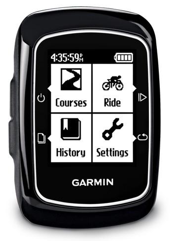 El Garmin Edge 200 está listo para subirse a tu bicicleta