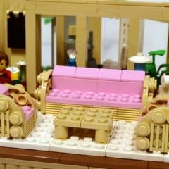 Foto 15 de 19 de la galería la-version-lego-de-las-chicas-de-oro en Espinof
