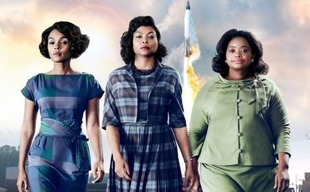 Nueve películas, series y documentales que muestran el papel de la mujer en la ciencia y la tecnología