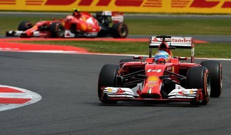 Fernando Alonso sigue a la cabeza de los salarios de la Fórmula 1