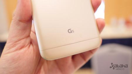Lg G5 Nombre G5 Se