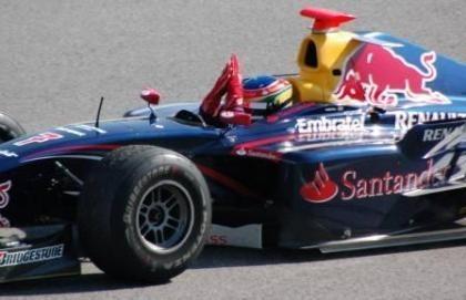 Bruno Senna logra su primera victoria en GP2