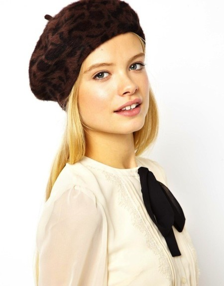 Los gorros y sombreros de la temporada para mujer