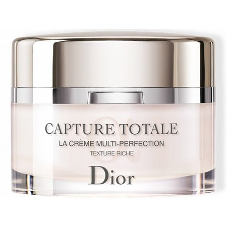 Capture Totalela Creme Multi Perfection Texture Riche