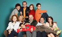 'Happy Family', la comedia familiar vuelve a Telecinco