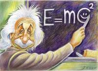 Transformación de la teoría de la relatividad por la crisis