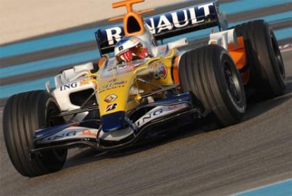 Sesión de clasificación de Fórmula 1... ¡en diferido!