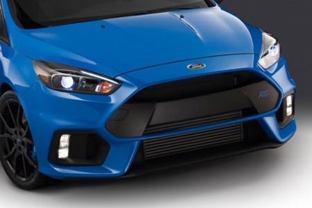 """Ford Focus RS 2016: un """"pequeño"""" 4 cilindros con 350 caballos de fuerza"""