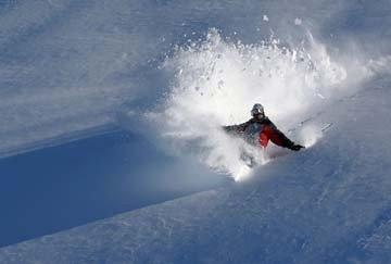 ¿Dónde esquiar?