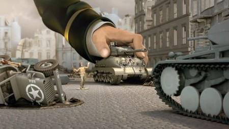 Ubisoft anuncia 'Panzer General Online' con un tráiler