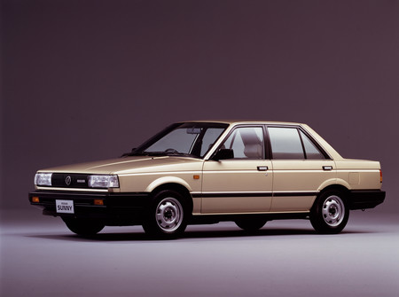 Nos sumergimos en el pasado del Nissan Tsuru y descubrimos el motivo de su longevidad y popularidad