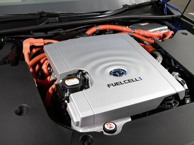 Así ha evolucionado la tecnología de pila de combustible