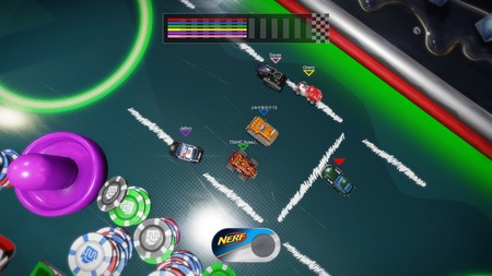 Micro Machines World Series 20170630033140