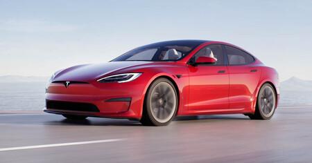 Tesla Model S aumenta su precio 5,000 dólares: es el segundo aumento en menos de un mes