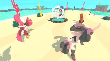 Temtem, el heredero español de Pokémon, celebra su lanzamiento con un espectacular tráiler animado