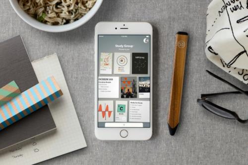 Siete aplicaciones para iOS con las que ser creativo este fin de semana