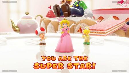 Mario Party Superstars, un recopilatorio de los mejores tableros y minijuegos de la saga, llegará a finales de octubre [E3 2021]