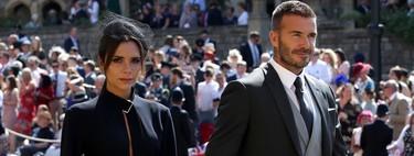 Los 7 vestidos con los que podríamos ver a Victoria Beckham en la boda de Sergio Ramos y Pilar Rubio en Sevilla