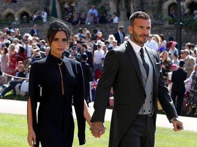 Los 6 vestidos con los que podríamos ver a Victoria Beckham en la boda de Sergio Ramos y Pilar Rubio en Sevilla
