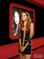 La ganadora de 'America's Next Top Model' mide 1.88 y pesa 45 kg