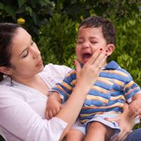 Un estudio confirma que los niños se portan peor con las madres que con el resto de adultos [Actualizado]